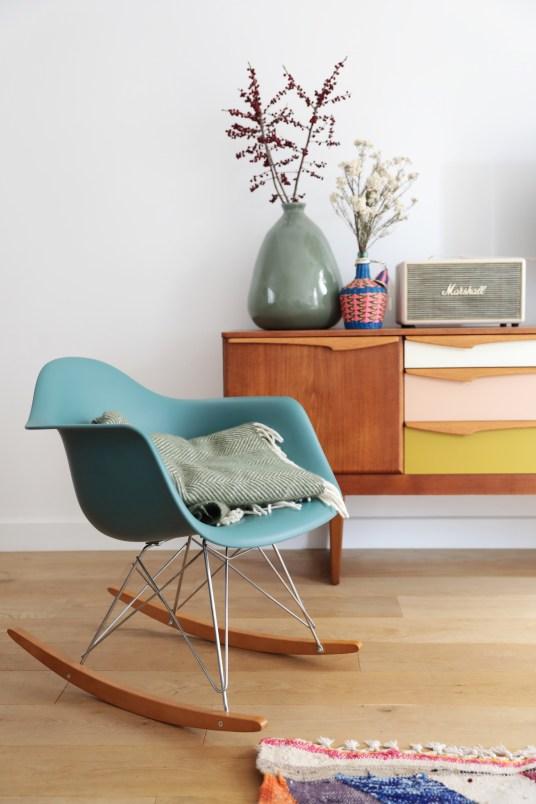 L'appartement parisien stylé de Valentine Richardson, créatrice de Bonjour Bambu // Hëllø Blogzine blog deco & lifestyle www.hello-hello.fr
