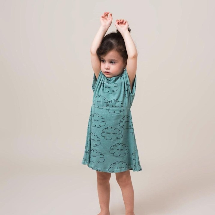 robe-nuages-coton-bio-bobo-choses