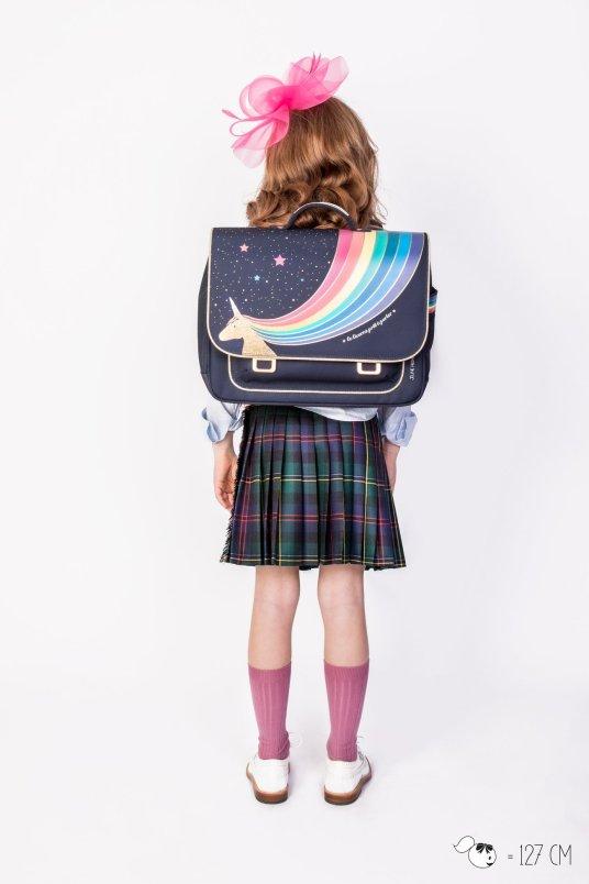 22 cartables qui donneraient (presque) envie de retourner à l'école // Hellø Blogzine blog deco & lifestyle www.hello-hello.fr