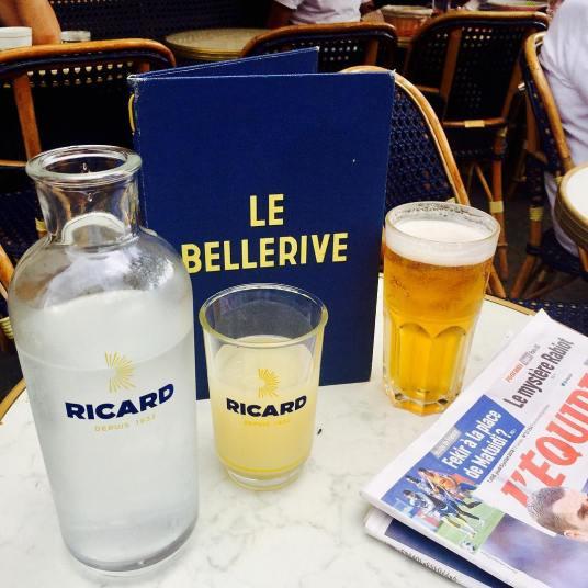 La déco joue à la pétanque // Hëllø Blogzine blog deco & lifestyle www.hello-hello.fr