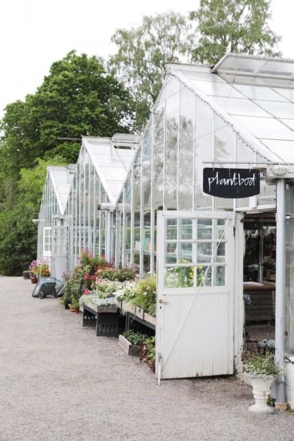 Rosendals Garden, Stockholm // Hëllø Blogzine blog deco & lifestyle www.hello-hello.fr