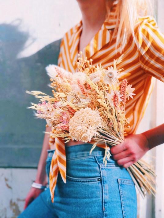 Où acheter des fleurs séchées ? // Hëllø Blogzine blog deco & lifestyle www.hello-hello.fr