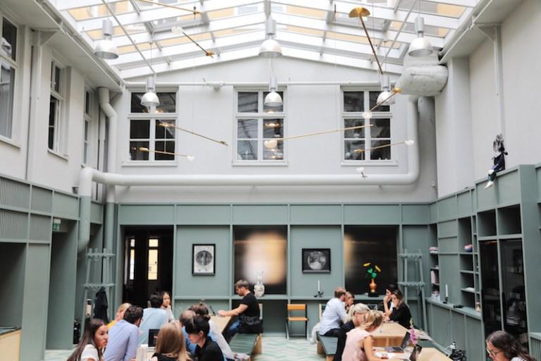 Les adresses design incontournables à Stockholm // Hëllø Blogzine blog deco & lifestyle www.hello-hello.fr #VisitSweden #VisitSwedenFR #VisitStockholm