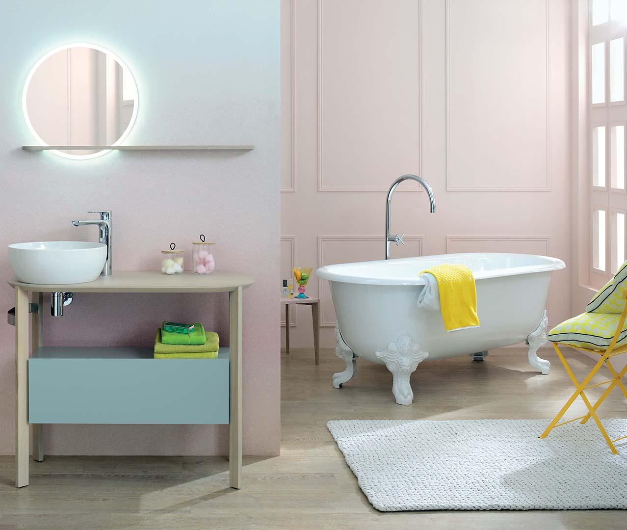 Comment Aménager Une Salle De Bain Kids Friendly // Hëllø Blogzine Blog  Deco U0026 Lifestyle