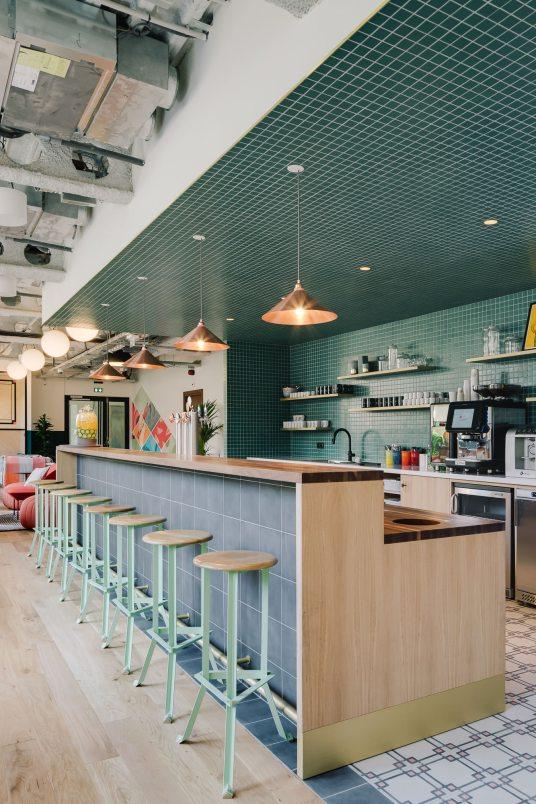 Les plus beaux espaces de coworking en France // Hëllø Blogzine blog deco & lifestyle www.hello-hello.fr