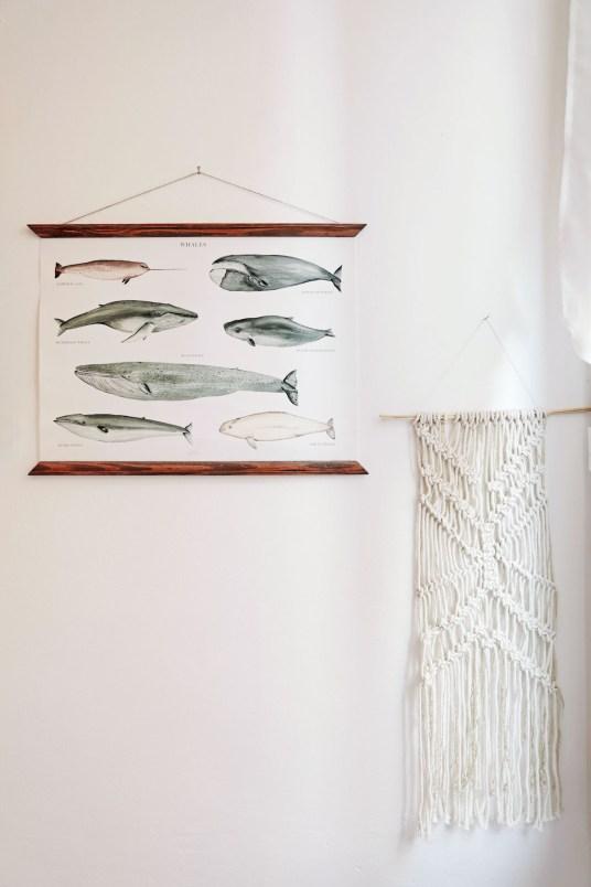 Comment mettre sa chambre en mode hiver // Hëllø Blogzine blog deco & lifestyle www.hello-hello.fr
