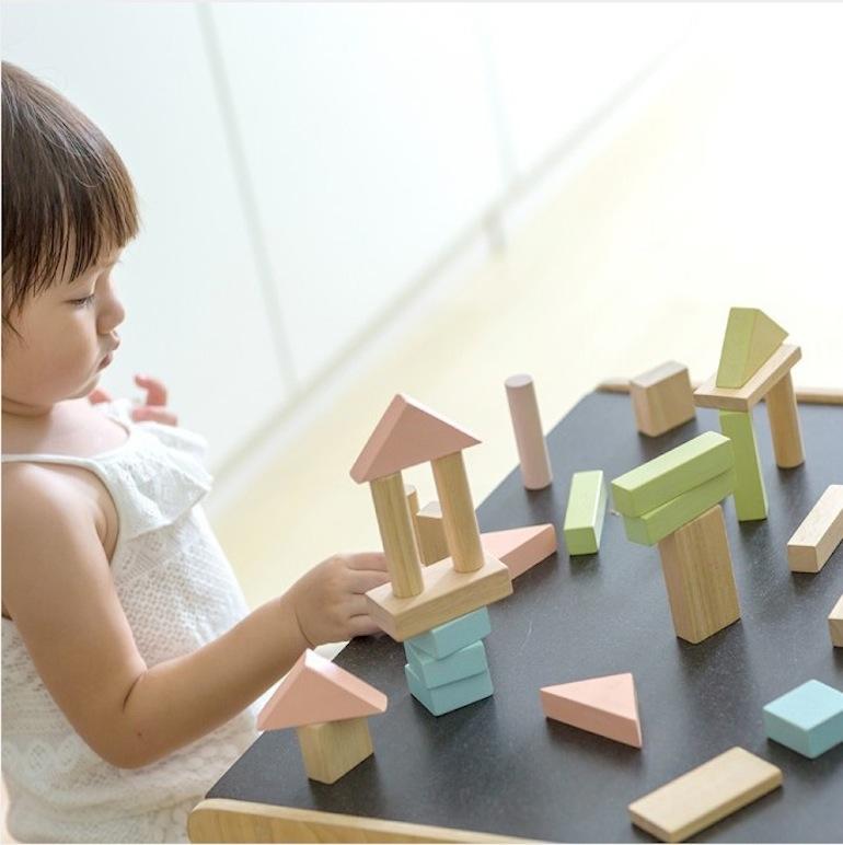 20 jolis jouets à offrir à Noël // Hellø Blogzine - Hello Blogzine blog déco Lifestyle - www.hello-hello.fr