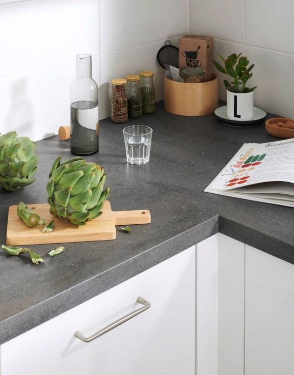 Comment choisir son plan de travail de cuisine // Hëllø Blogzine blog deco & lifestyle www.hello-hello.fr