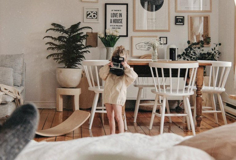 Shopping déco rustique et épuré inspiré de l'Instagram Brook and Peony // Hellø Blogzine blog deco & lifestyle www.hello-hello.fr