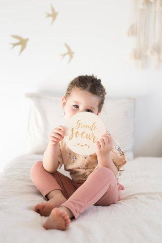June and Jane déco personnalisable pour chambre d'enfant // Hellø Blogzine blog deco & lifestyle www.hello-hello.fr