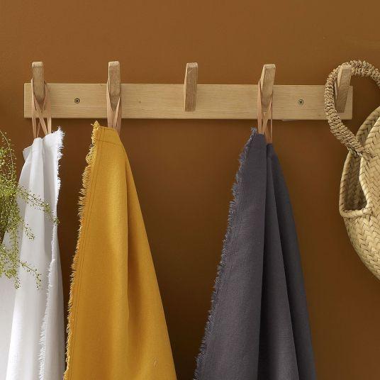 Patères instagrammables - Clothes hook // Hellø Blogzine blog deco & lifestyle www.hello-hello.fr