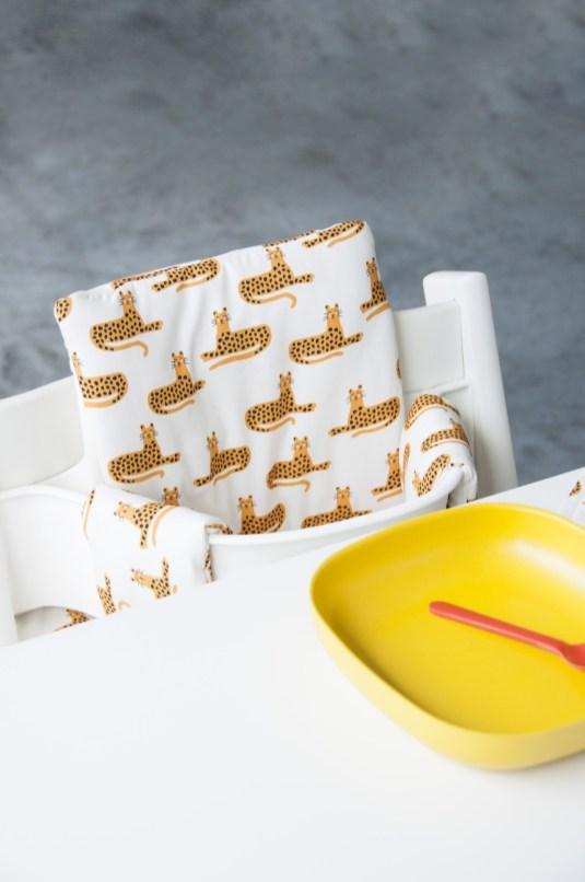 Trixie, pyjamas et déco en coton bio // Hellø Blogzine - www.hello-hello.fr