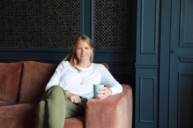 Cyrielle Wattinne, décoratrice d'intérieur sur notre podcast Unplugged // Hellø Blogzine blog deco & lifestyle www.hello-hello.fr