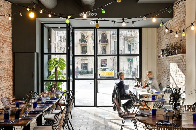 10 lieux où s'instagrammer à Barcelone