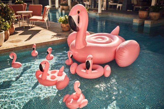 Les plus jolies maxi-bouées // Hellø Blogzine blog deco & lifestyle www.hello-hello.fr