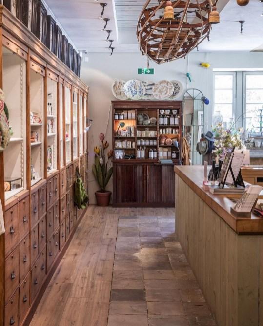 Les restaurants instagrammables des Landes et du Pays Basque - French California city guide // Hellø Blogzine blog deco & lifestyle www.hello-hello.fr