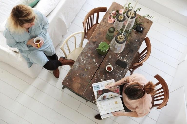 Visite Privée - Les plus beaux lofts et duplex en home tours vidéo // Hellø Blogzine Blog déco lifestyle - www.hello-hello.fr