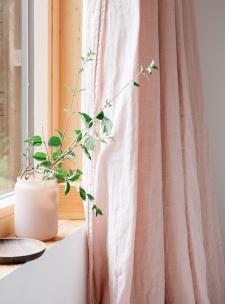 Où trouver des rideaux en gaze de coton ? // Hellø Blogzine blog deco & lifestyle www.hello-hello.fr