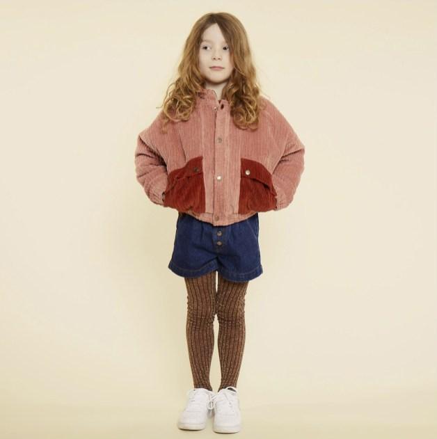 Mode enfant : éponge vs velours // Hellø Blogzine blog deco & lifestyle www.hello-hello.fr