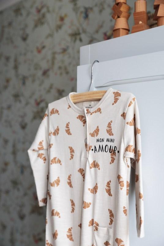 Vêtements écologiques enfants // Hellø Blogzine blog deco & lifestyle www.hello-hello.fr