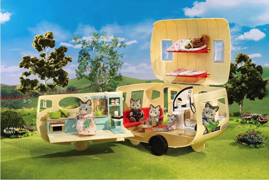 Les jouets pour aventuriers hipsters // Hellø Blogzine - blog déco lifestyle - www.hello-hello.fr