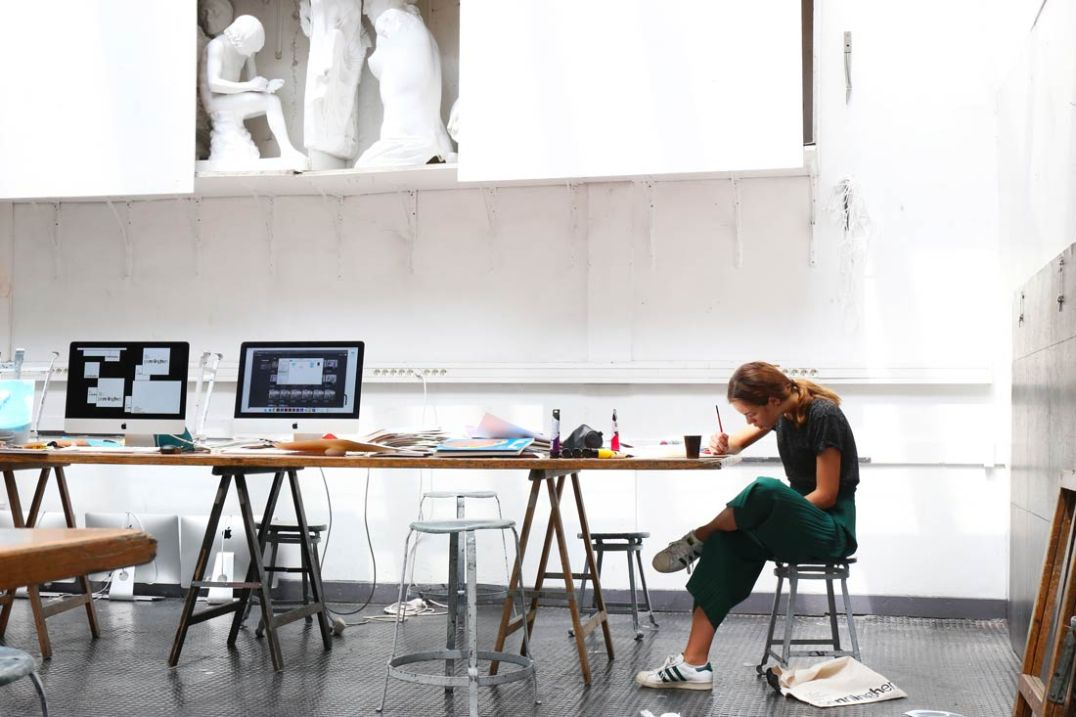 7 écoles pour devenir décoratrice d'intérieur // Hëllø Blogzine blog deco & lifestyle www.hello-hello.fr