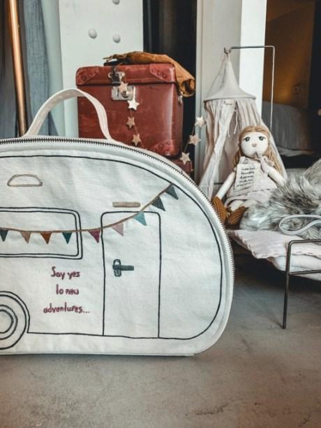 Quand les jouets font du glamping // Hellø Blogzine blog deco & lifestyle www.hello-hello.fr