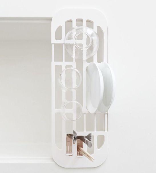 Où dénicher un égouttoir à vaisselle déco ? // Hëllø Blogzine blog deco lifestyle www.hello-hello.fr