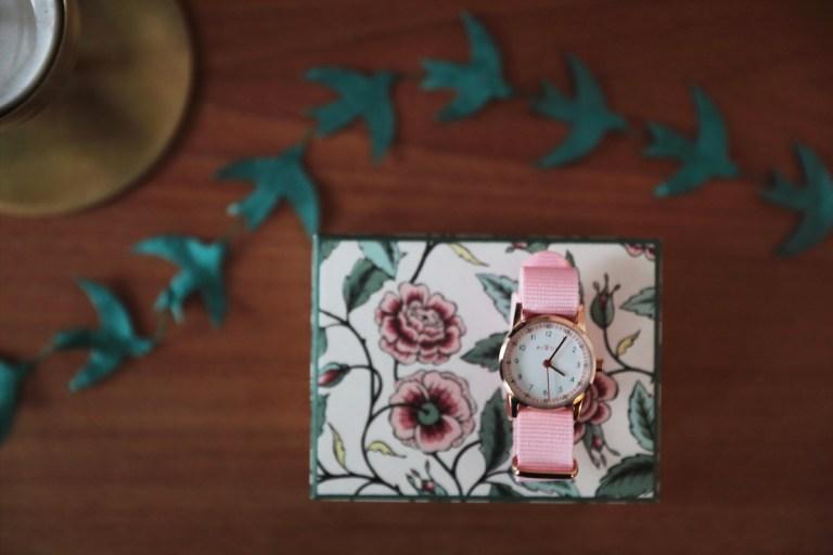 Millow, montres pour enfants made in France // Hellø Blogzine blog deco & lifestyle www.hello-hello.fr