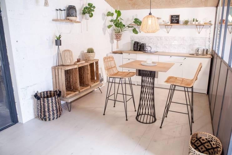 Pieds pour personnaliser ses meubles, La Fabrique des pieds // Hellø Blogzine blog deco & lifestyle www.hello-hello.fr