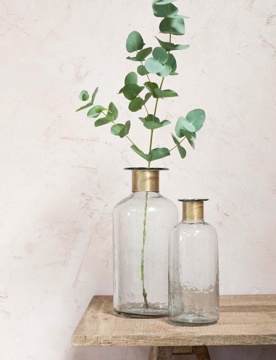 Le verre texturé, c'est tendance ! // Hellø Blogzine blog deco lifestyle www.hello-hello.fr