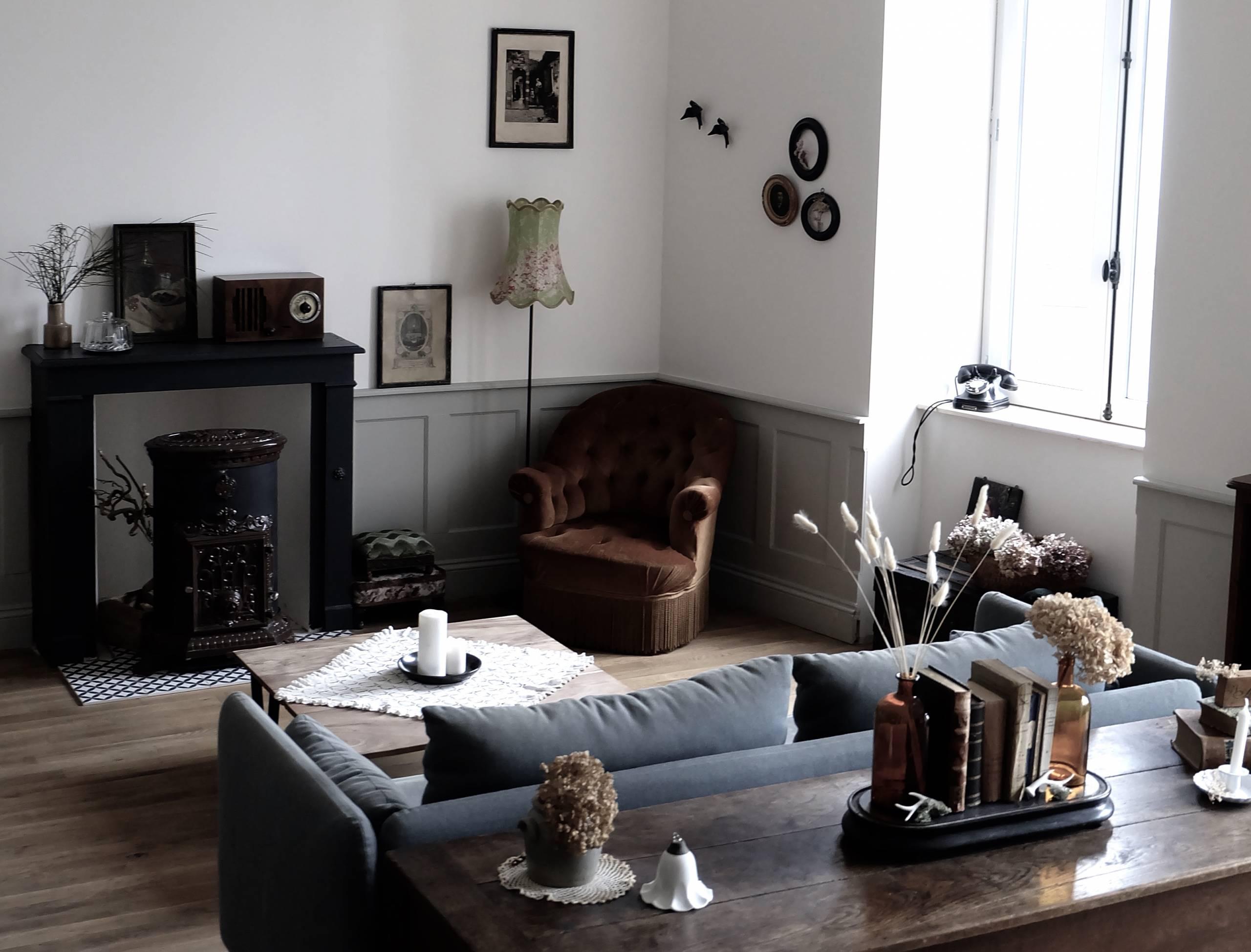 Deco Chambre Style Cottage Anglais bienvenue dans la maison style cottage vintage de
