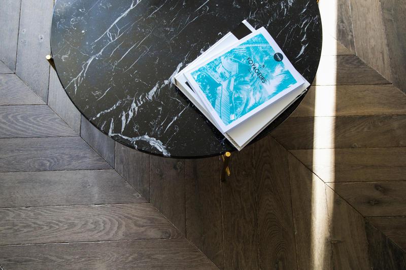 Comment bien choisir son parquet ? // Hellø Blogzine blog deco & lifestyle www.hello-hello.fr