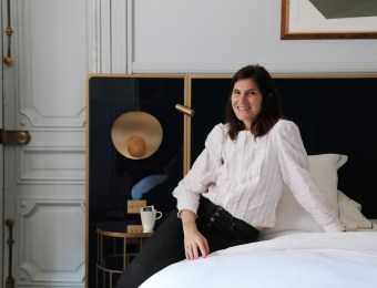 Podcast, Amandine Lugnier fondatrice des pop ups The Reunion // Hellø Blogzine blog deco & lifestyle www.hello-hello.fr