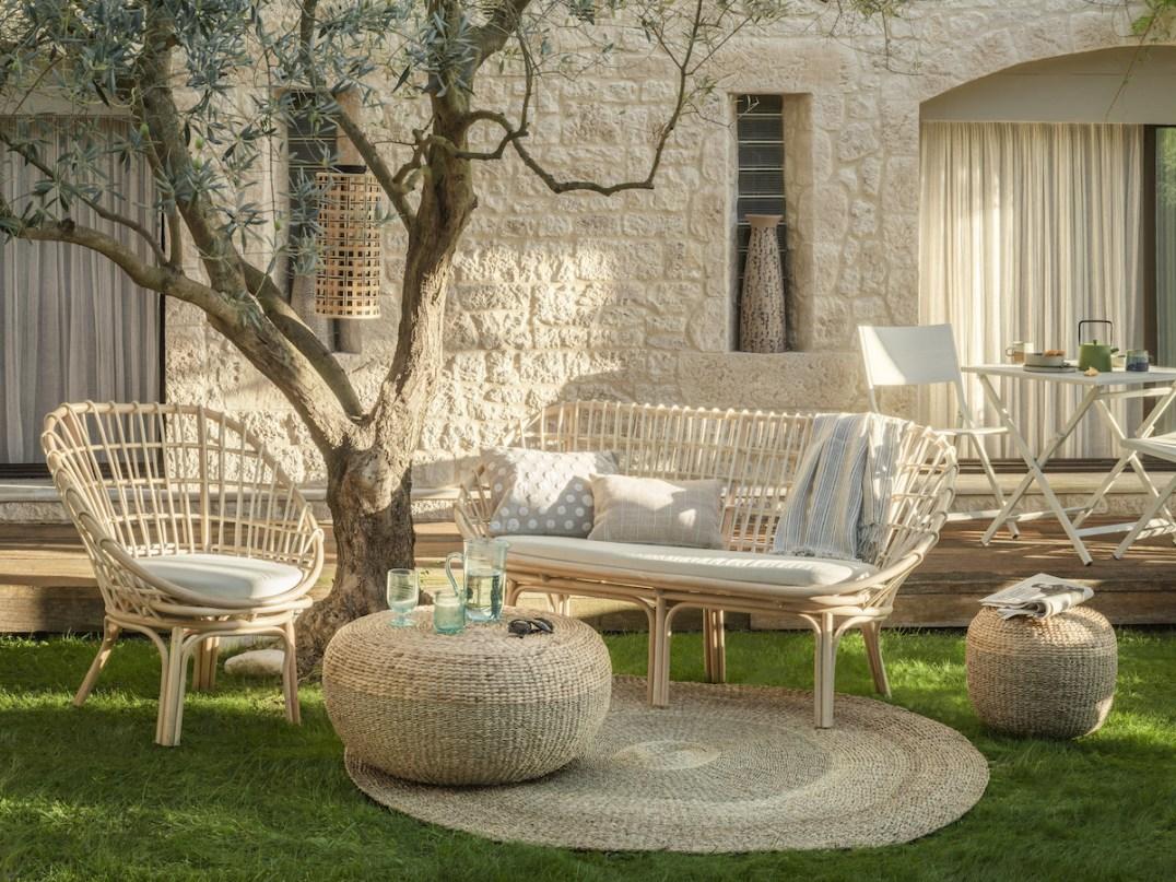 Nouvelle collection de meubles de jardin Habitat // Hellø Blogzine blog deco & lifestyle www.hello-hello.fr
