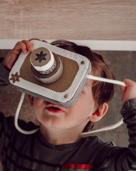 DIY pour les kids © @lerecreartdelfie // Hellø Blogzine blog deco & lifestyle www.hello-hello.fr