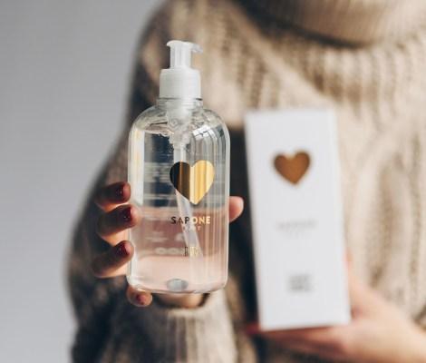 Des jolis savons pour les mains // Hellø Blogzine blog deco & lifestyle www.hello-hello.fr