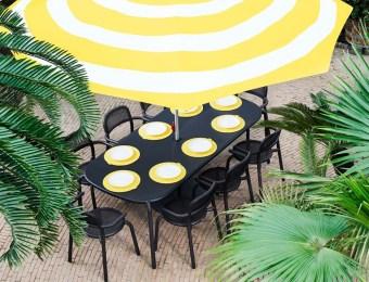 Notre sélection de parasols déco // Hello Blogzine - www.hello-hello.fr