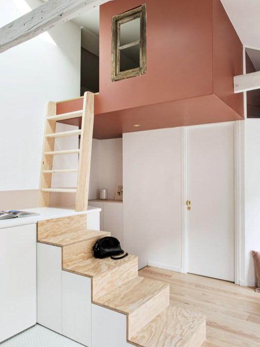petit-appartement-cabane-3 © Herve Goluza