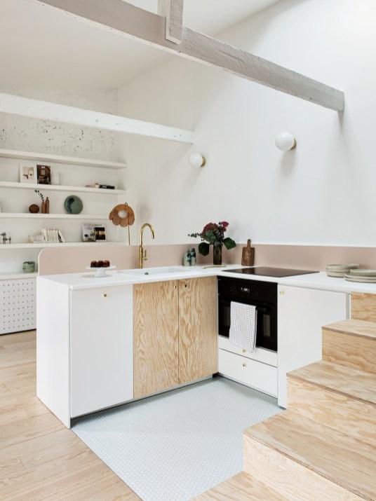 petit-appartement-cabane-4 © Herve Goluza