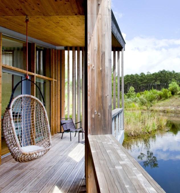 7 adresses parfaites pour dormir sur l'eau en France // Hellø Blogzine blog deco lifestyle www.hello-hello.fr