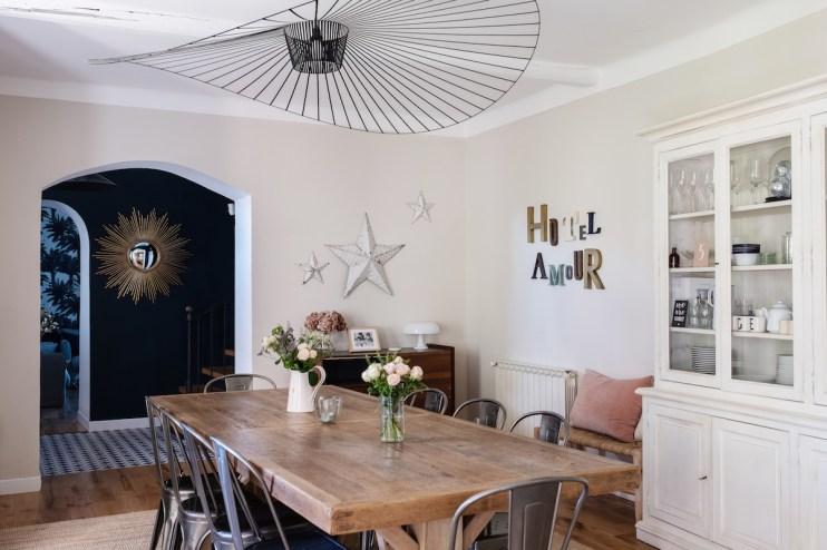 Agathes Einfamilienhaus von Poetic Deco // Hellø Blogzine Deko & Lifestyle Blog www.  hallo-hello.fr