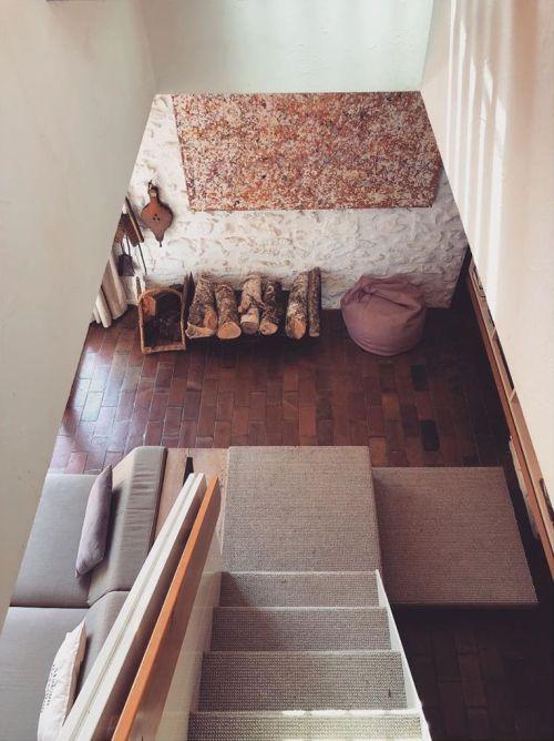 10 lieux inspirants vus sur Instagram où on irait bien dormir // Hellø Blogzine blog deco & lifestyle www.hello-hello.fr