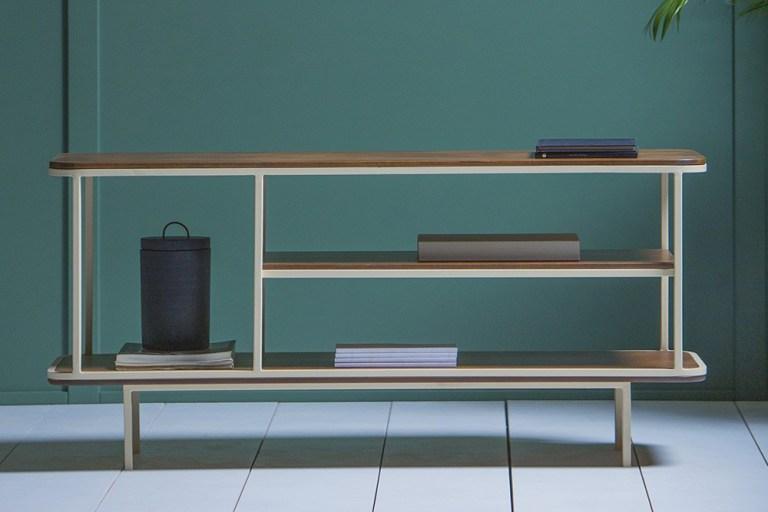 Meuble de rangement design Kann Design // Hellø Blogzine blog deco & lifestyle www.hello-hello.fr