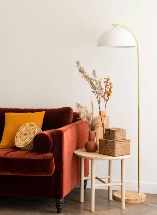 Sélection shopping spéciale salon & coin cheminée // Hellø Blogzine blog deco & lifestyle www.hello-hello.fr