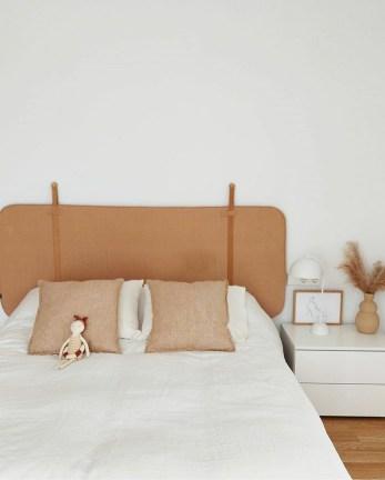La déco minimaliste de Teo y Olivia // Hellø Blogzine blog deco & lifestyle www.hello-hello.fr
