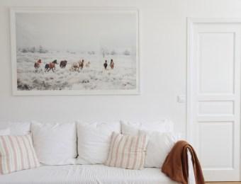 Nos conseils pour décorer un premier appartement // Hellø Blogzine blog deco & lifestyle www.hello-hello.fr
