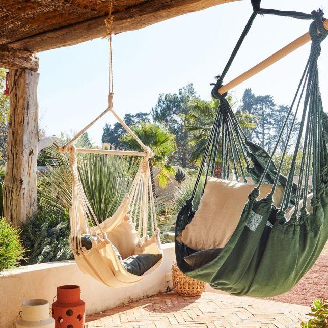 Slow garden: 5 conseils pour rendre son extérieur agréable à vivre // Hellø Blogzine blog deco & lifestyle www.hello-hello.fr