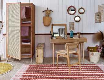 15 étendoirs à linge qui ne vous feront plus honte dans le salon // Hellø Blogzine blog deco & lifestyle www.hello-hello.fr