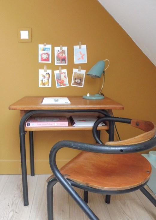 Visite privée de la maison familiale et colorée de Maureen L'Hostis // Hellø Blogzine blog deco & lifestyle www.hello-hello.fr